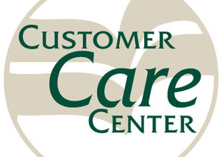 Customer Care Center Logo - Bank of the Pacific