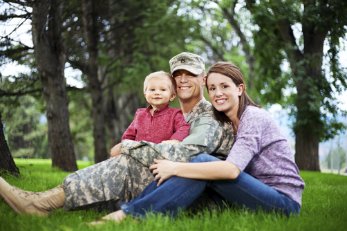 Military_Family