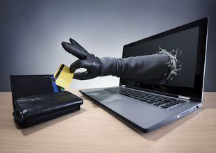Online IdentityTheft