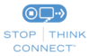 Logo Image:  Stop Think Connect